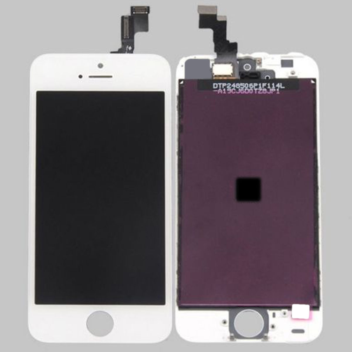 iphone 5 original lcd. Black Bedroom Furniture Sets. Home Design Ideas